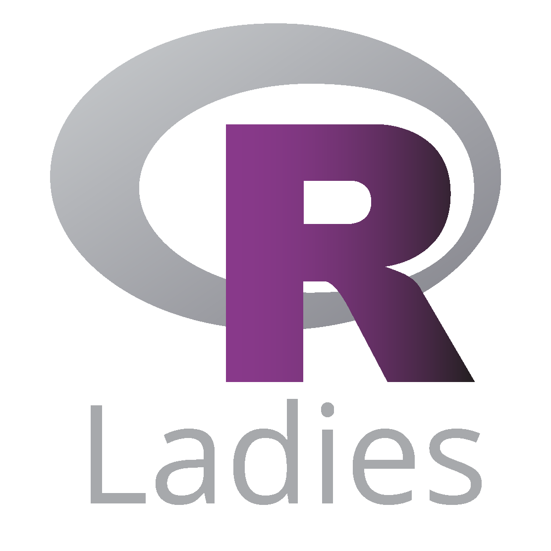 R-Ladies Global Logo